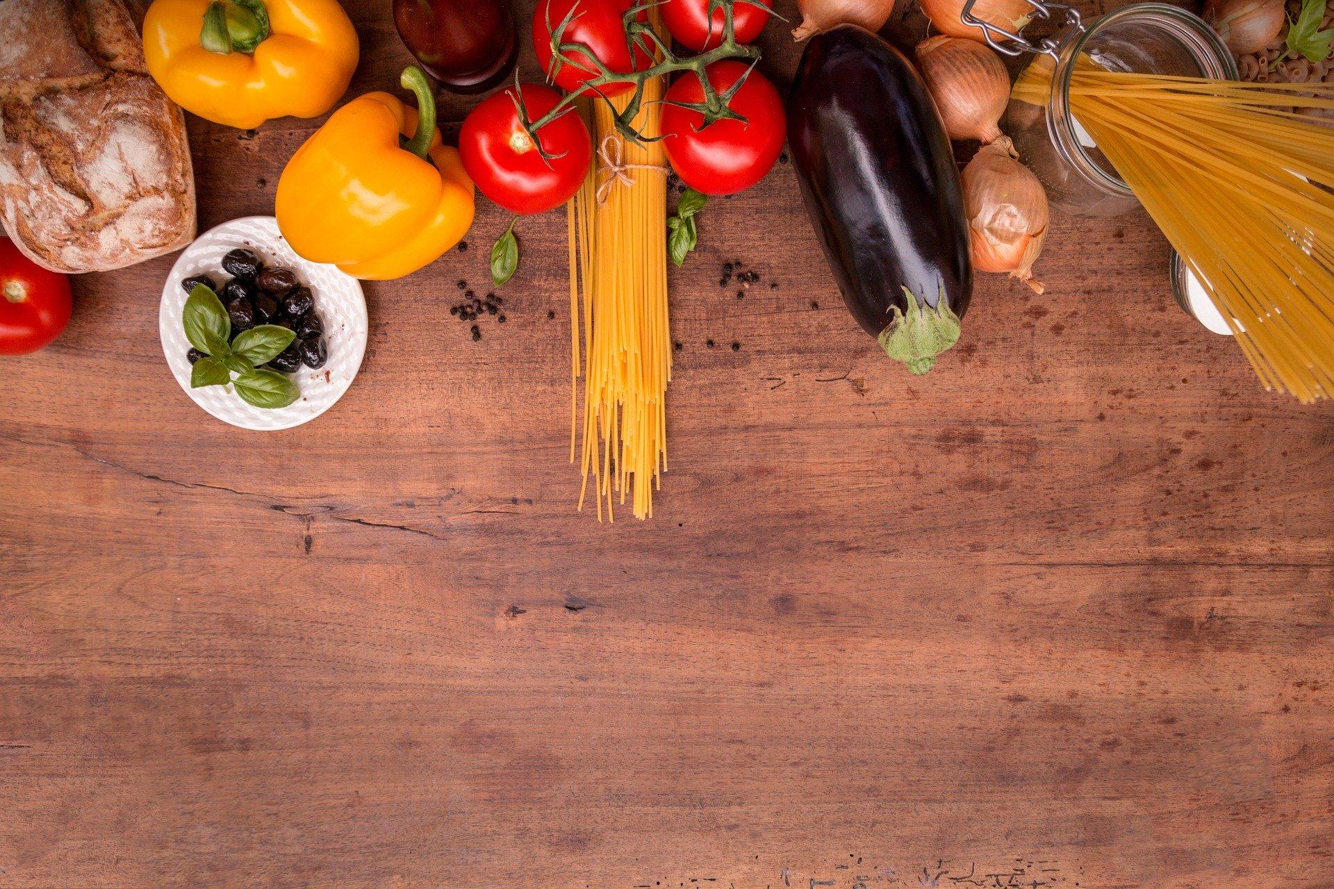 複数の野菜